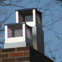 architectural coverings for HVAC